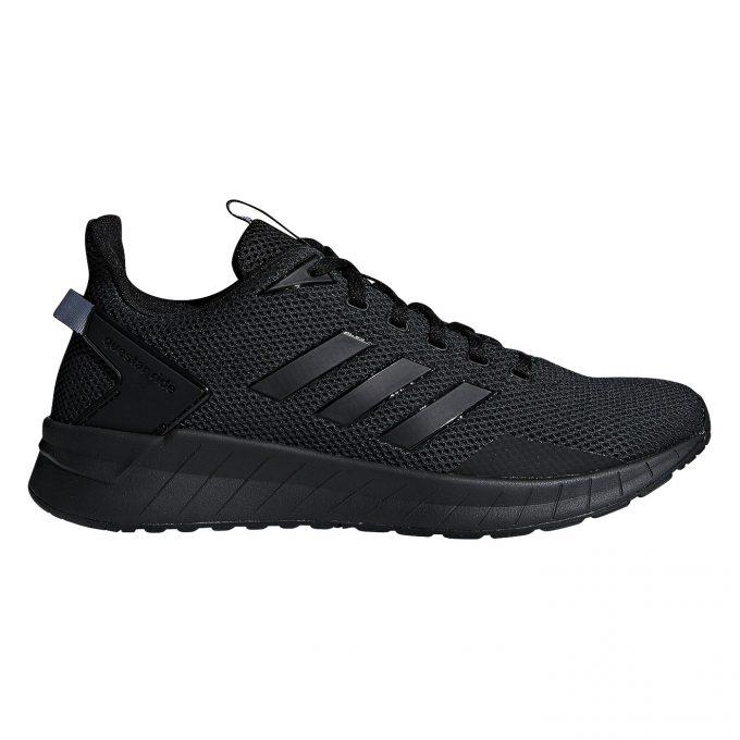 Buty męskie Adidas Questar Ride czarne