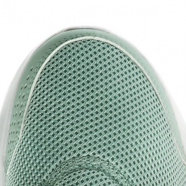 Buty damskie Adidas miętowe