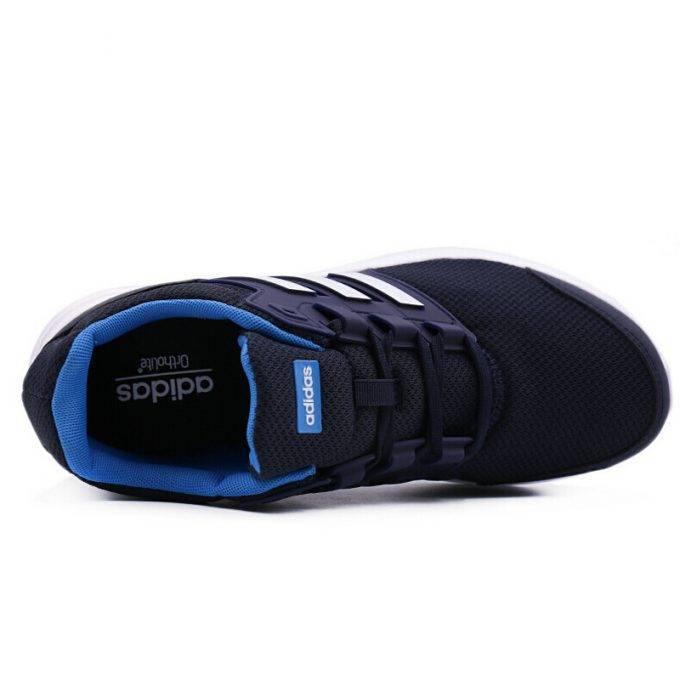 Buty Adidas Galaxy 4 M B44627 granatowe