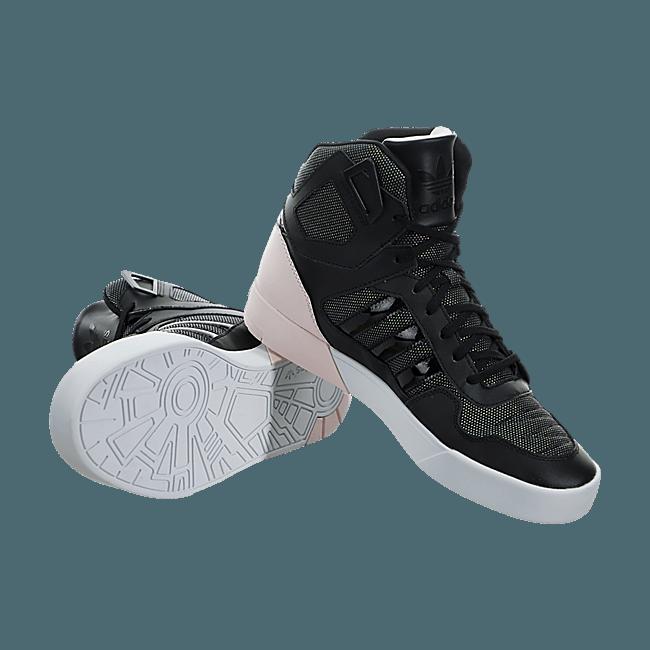 Buty damskie Adidas ZESTRA W czarne
