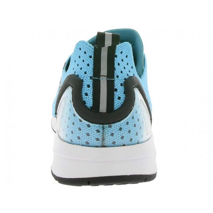 Buty Adidas ZX FLUX ADV ASYM PK niebieskie