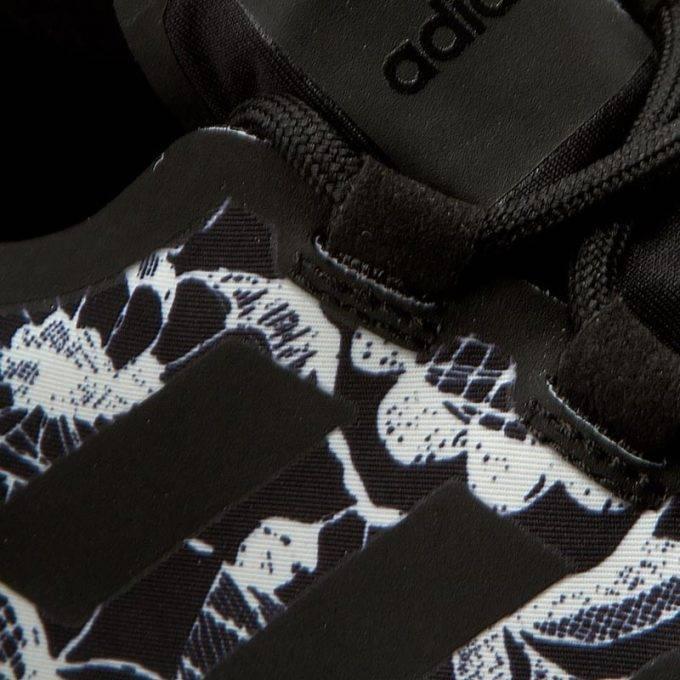 Buty damskie Adidas ZX FLUX ADV VERVE W czarne