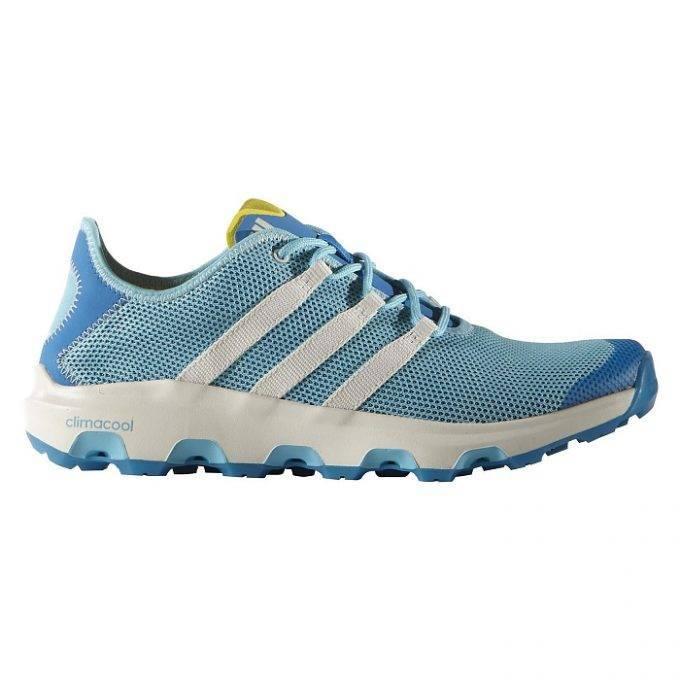 Buty Adidas Climacool Voyager S78565 niebieskie
