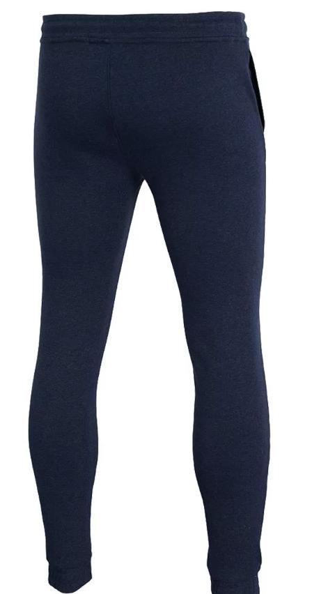 Spodnie męskie dresowe 4f granatowe