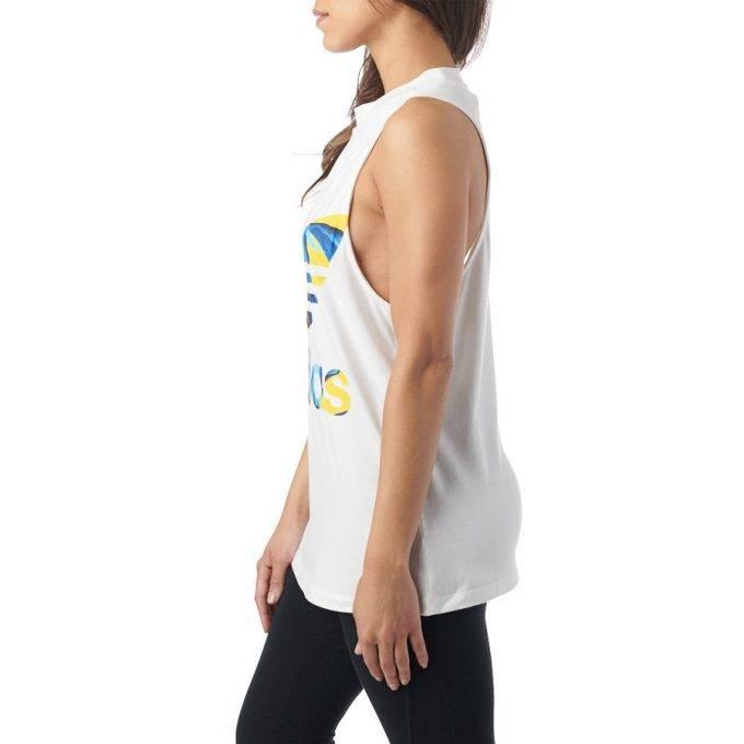 Koszulka Adidas Originals  biała