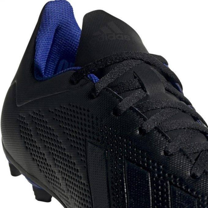 Korki Adidas czarne
