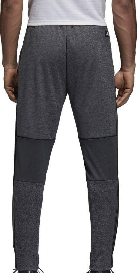 Spodnie męskie Adidas szare