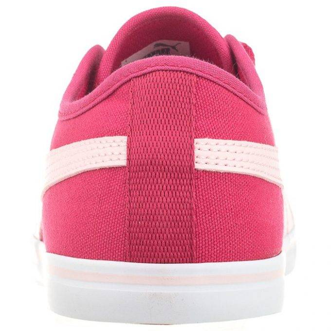 Damskie tenisówki Puma Elsu V2 CV 359940 05 różowe