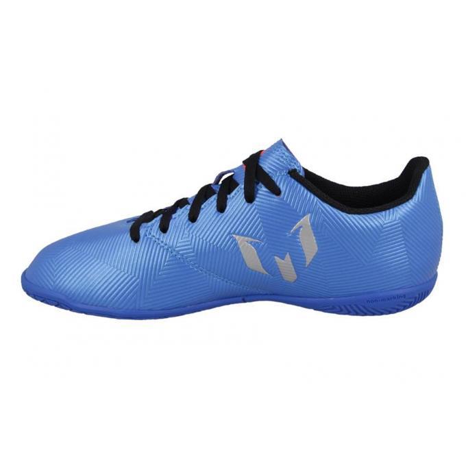 Halówka Adidas niebieska