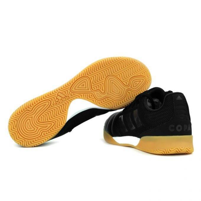 Halówki Adidas czarne