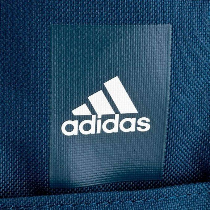 Plecak Adidas morski