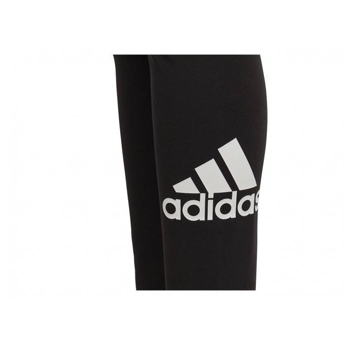 Legginsy  Adidas YG MH Bos Tight DV0325 czarne
