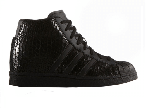Adidas Originals Superstar czarne