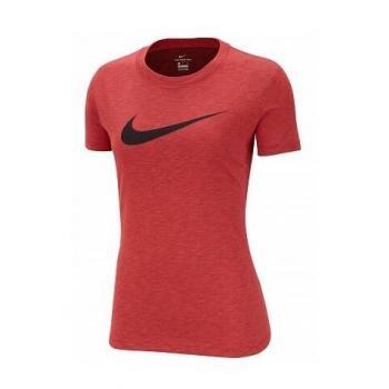 tak tanio tania wyprzedaż usa najlepszy wybór Damska bluza ortalionowa Nike różowa   KAM-Sport