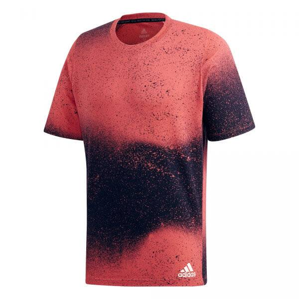 T-Shirt Adidas  multikolor