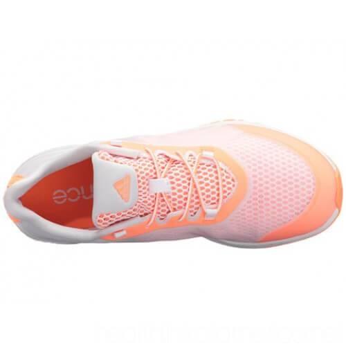 Damskie buty Adidas Gymbreaker  BB0983 pomarańczowe