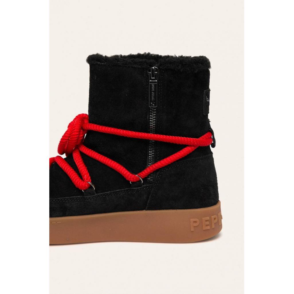 Śniegowce Pepe Jeans damskie PLS30888