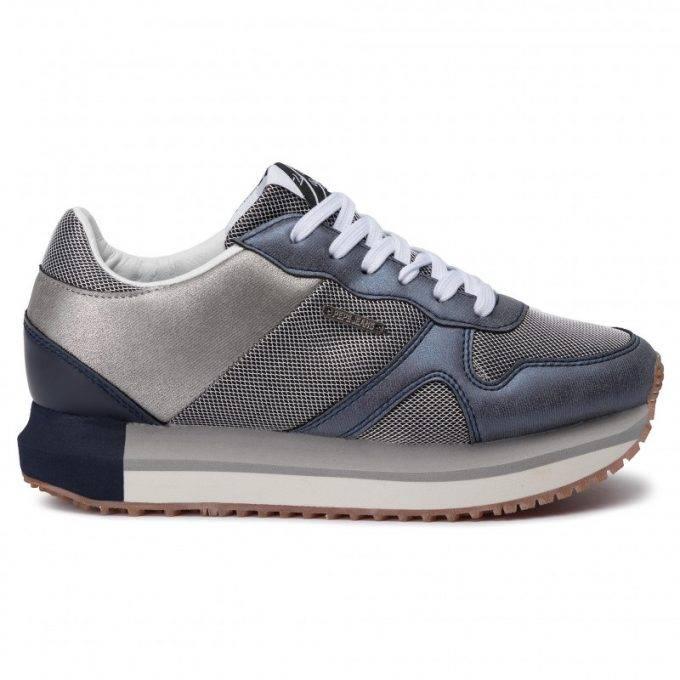 Damskie buty Pepe Jeans Sneakersy PLS30906