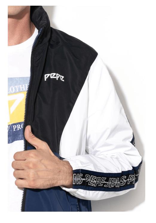 Kurtka Pepe Jeans KAI 800 WHITE
