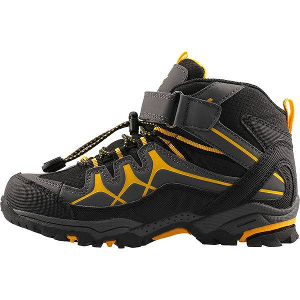 Chłopięce buty 4F zimowe