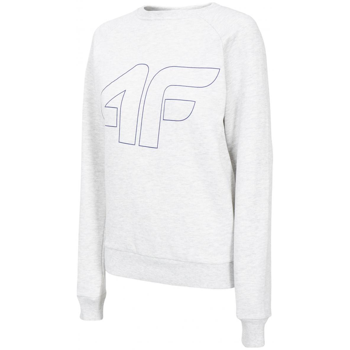 Damski bluza 4F szara