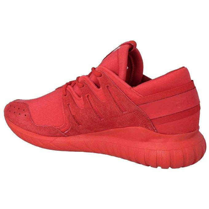 Buty Adidas Tubular Nova S74819 czerwone