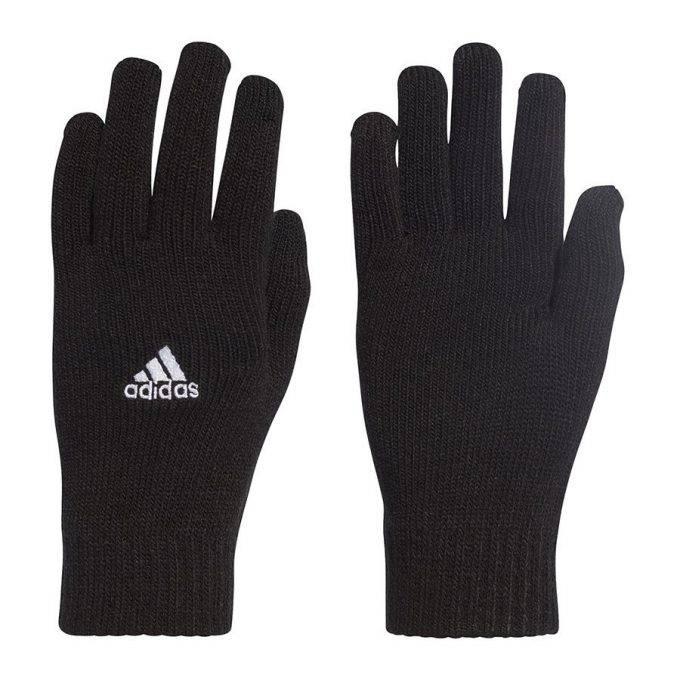 Rękawiczki Adidas czarne
