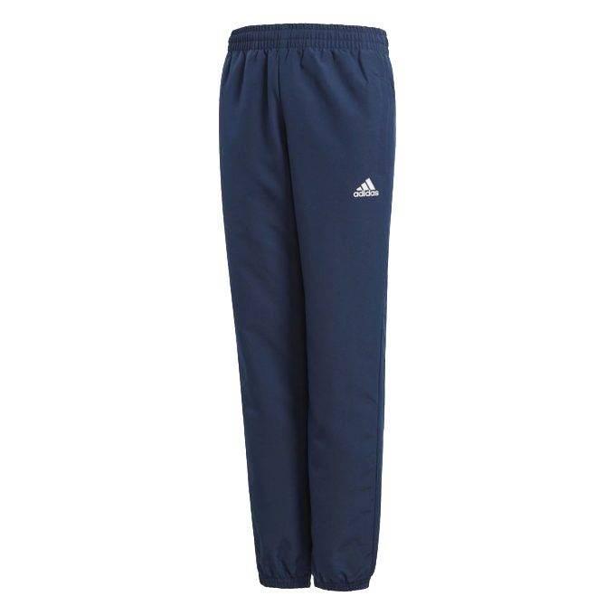 Spodnie chłopięce Adidas granatowe