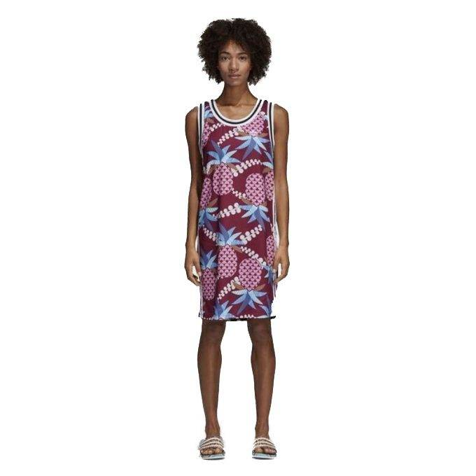 Sukienka Adidas Originals CW 4726 TANK DRESS