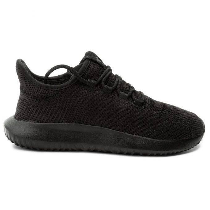 Dziecięce senakersy Adidas czarne