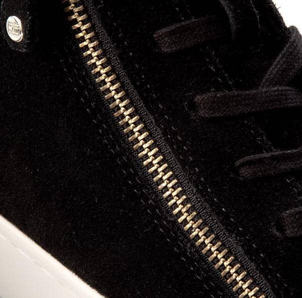 Sneakersy damskie Tommy Hilfiger Jupiter 1B1 FW0FW01906