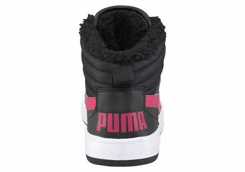 Damskie trampki Puma