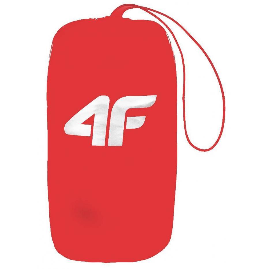 Męska Kurtka 4F czerwona