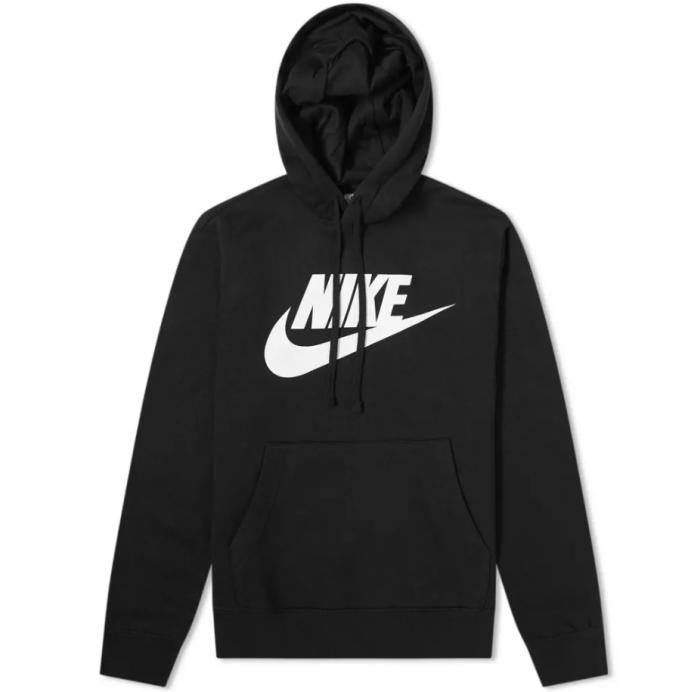 Bluza męska z kapturem Nike