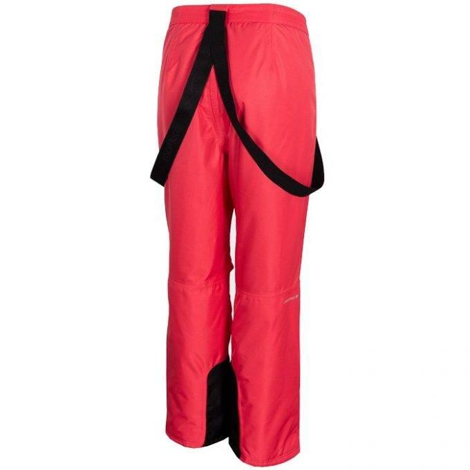 Damskie Spodnie Narciarskie Outhorn