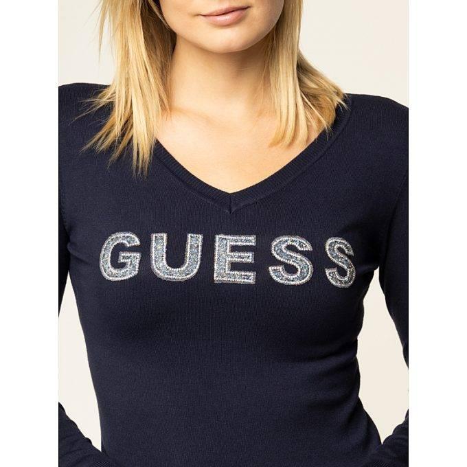 Damski sweter GUESS W01R93 Z2760 G720