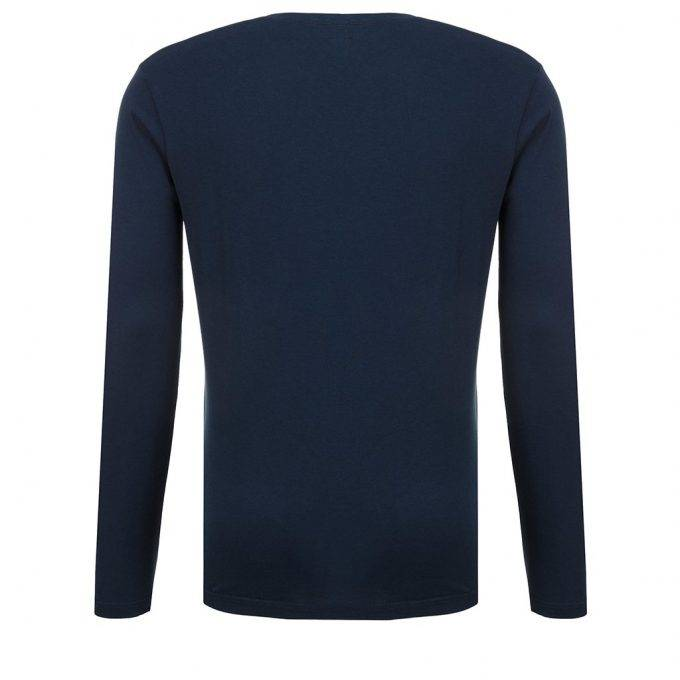Męski longsleeve Pepe Jeans PM501321-595N