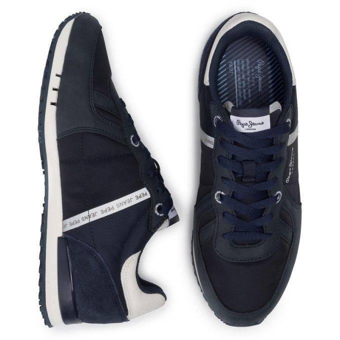 Męskie sneakersy Pepe Jeans PLS30732