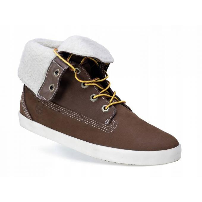 Damskie buty Timberland Glastnbry