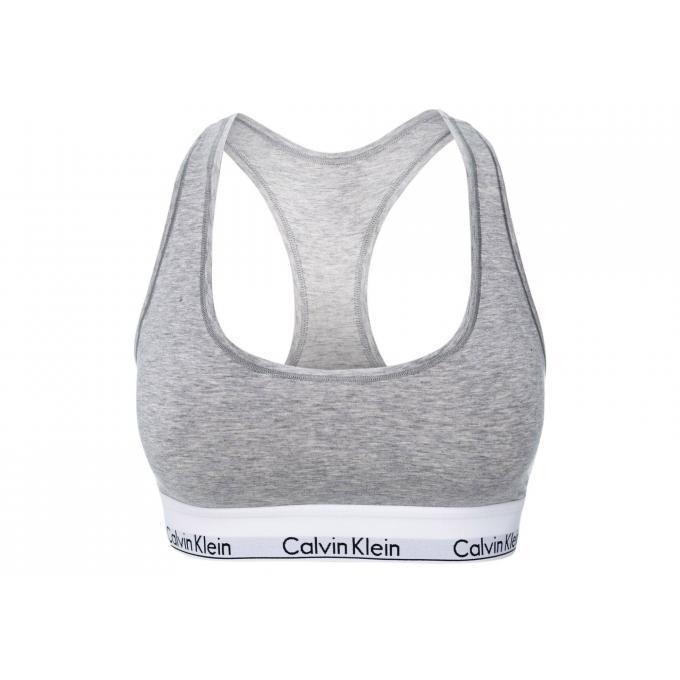 Damski komplet Calvin Klein underwear biustonosz + majtki A34W352656
