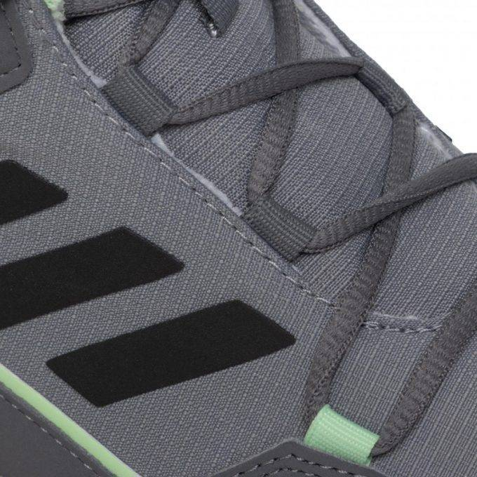 Chłopięce Buty Adidas Terrex Hyperhiker szare