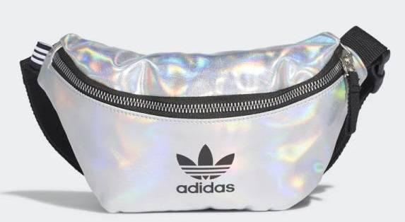 Nerka Adidas Metallic Waist  Bag FL9632
