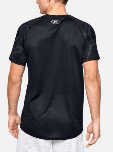 Męski T-Shirt Under Armour czarny