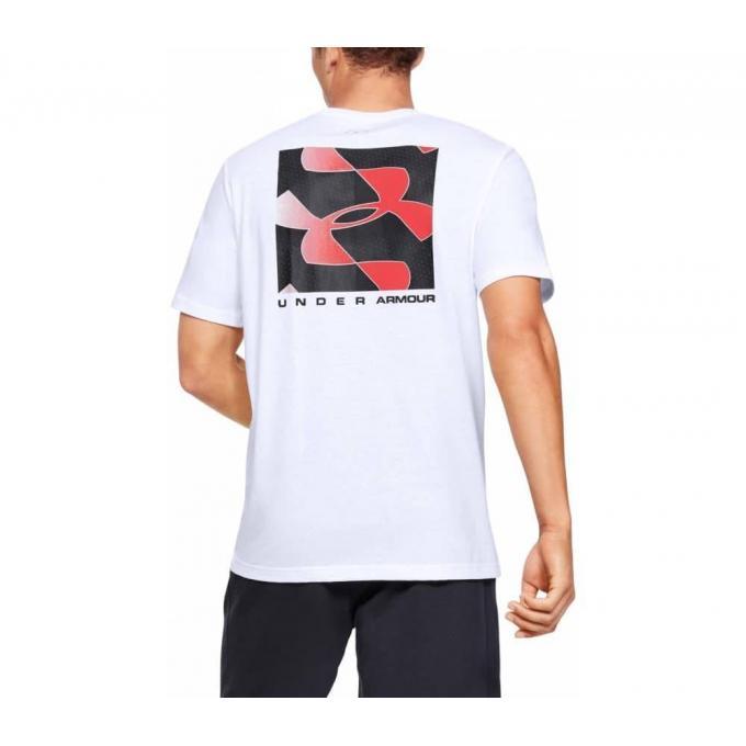 Męski T-Shirt Under Armour 1351620 100