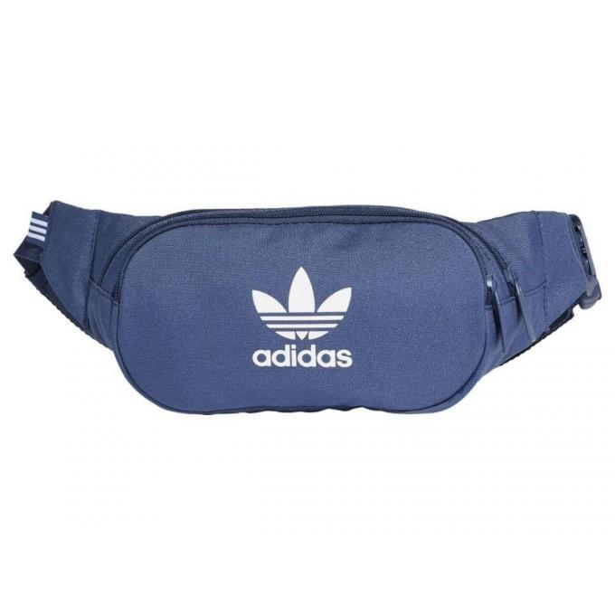 Nerka Adidas niebieska