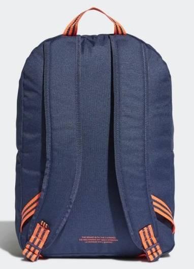 Plecak Adidas granatowy