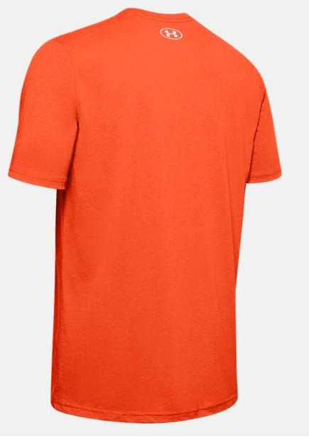 Męski T-Shirt Under Armour 1329584 856