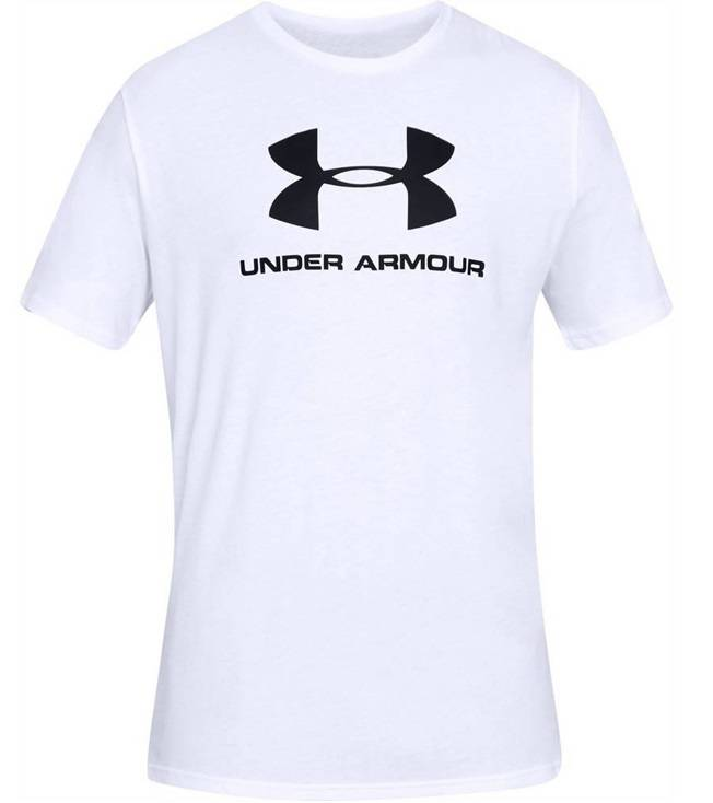 Męski T-Shirt Under Armour 1329590 100