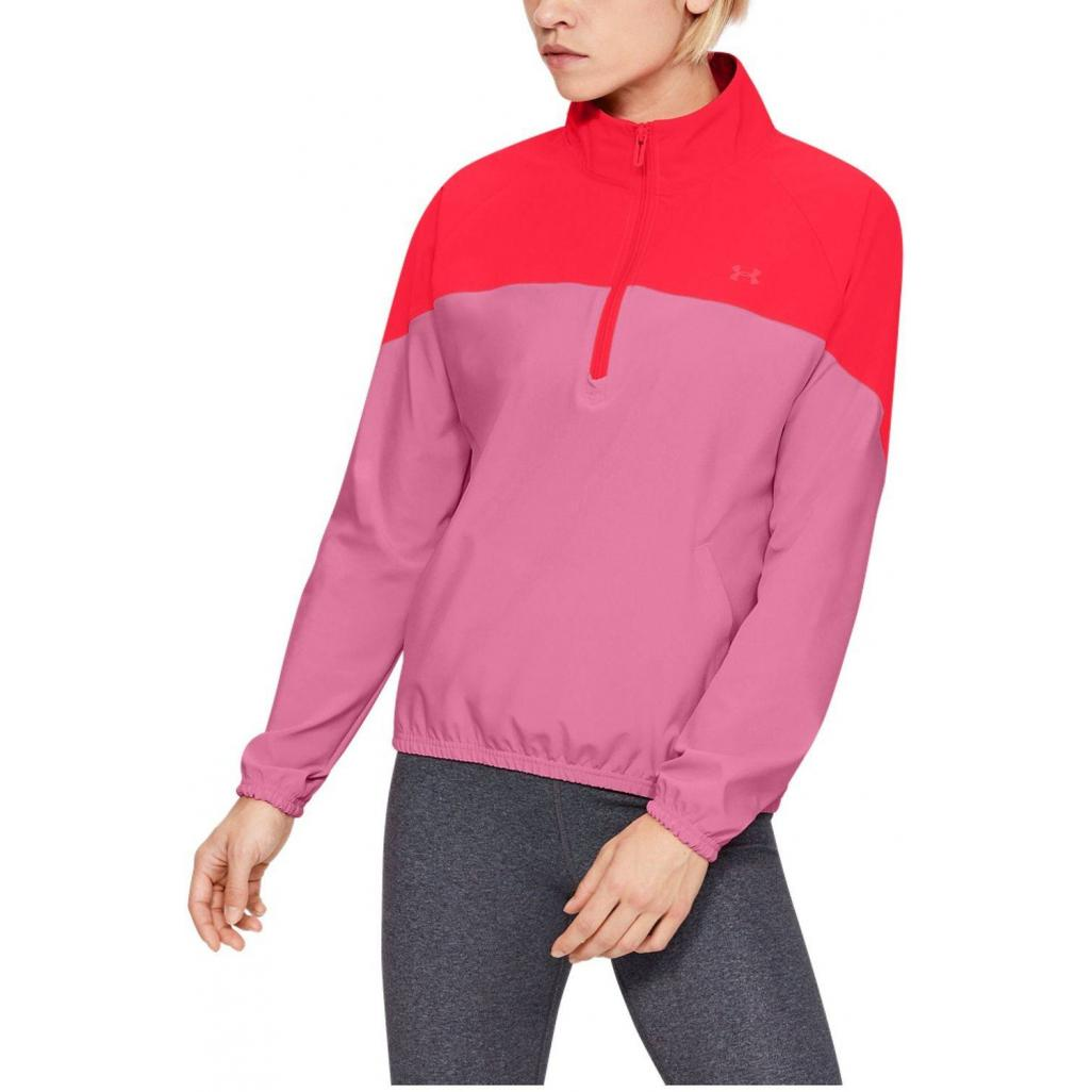 Damska bluza Under Armour neon
