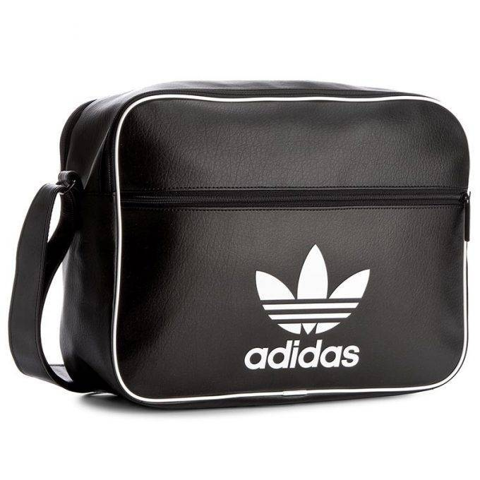Torba Adidas czarna